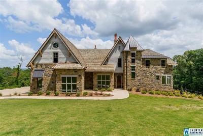 Birmingham Single Family Home For Sale: 2649 Alta Glen Dr