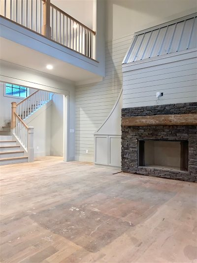 Birmingham Single Family Home For Sale: 205 Bridge Dr