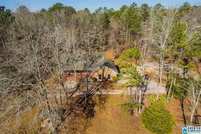 Sterrett Single Family Home For Sale: 12199 Hwy 280