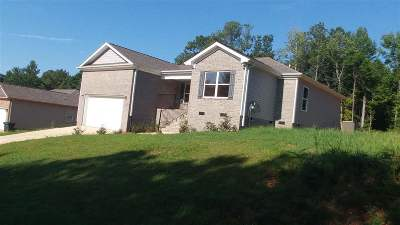 Pell City Single Family Home For Sale: 1127 Baylor Ct