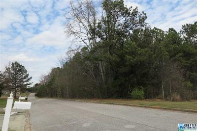 Roanoke AL Residential Lots & Land For Sale: $17,500