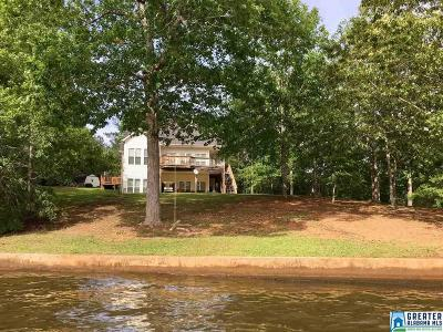 Wedowee Single Family Home For Sale: 67 Hicks Bend Ct