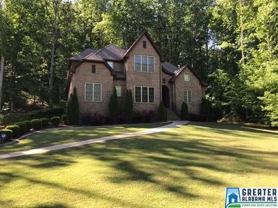 Pelham Single Family Home For Sale: 221 Bear Holler Dr