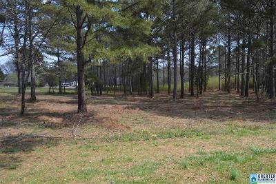 Residential Lots & Land For Sale: Co Rd 333