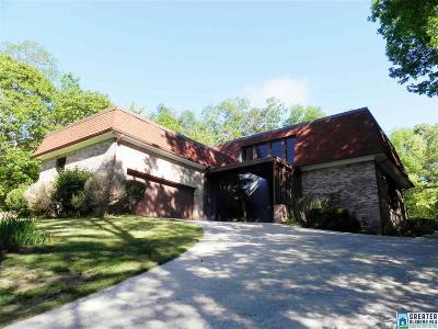 Anniston Single Family Home For Sale: 15 Rendalia Rd