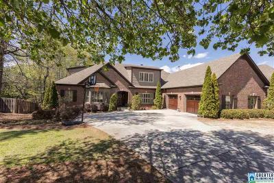Birmingham Single Family Home For Sale: 325 Windchase Trc