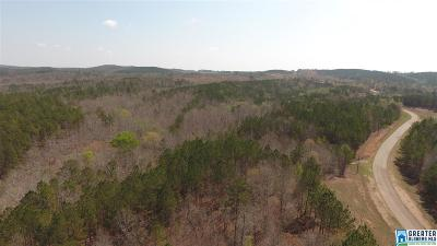 Randolph County Residential Lots & Land For Sale: Co Rd 804