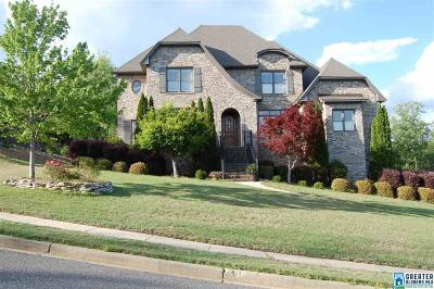 Hoover Single Family Home For Sale: 1363 Scout Trc