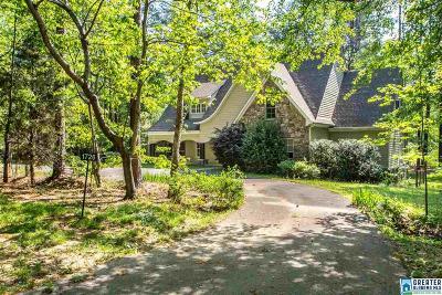 Single Family Home For Sale: 1726 Smyer Lake Rd