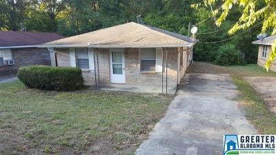 Birmingham, Homewood, Hoover, Irondale, Mountain Brook, Vestavia Hills Rental For Rent: 436 Henry St