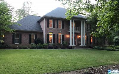 Anniston Single Family Home For Sale: 4903 N Laurel Trc