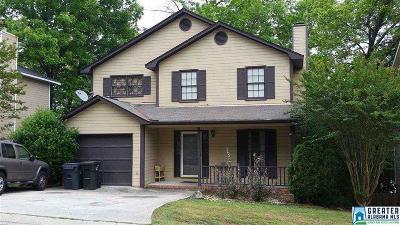 Pelham Single Family Home For Sale: 2219 Williamsburg Dr