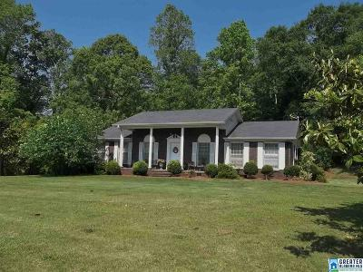 Clay County Single Family Home For Sale: 224 Mitchell Dr
