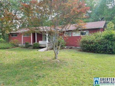 Single Family Home For Sale: 34984 Hwy 280