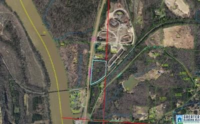 Ohatchee Residential Lots & Land For Sale: 0 Alabama Hwy 77