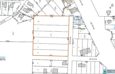 Residential Lots & Land For Sale: 5 +/- Acres Harris Ave