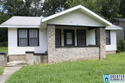 Birmingham, Homewood, Hoover, Irondale, Mountain Brook, Vestavia Hills Rental For Rent: 761 81st St S
