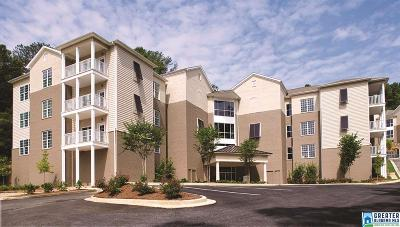 Vestavia Hills AL Condo/Townhouse For Sale: $234,000
