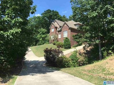 Pelham Single Family Home For Sale: 103 Hampton Ln
