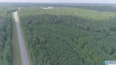 Wedowee Residential Lots & Land For Sale: Hwy 431 S