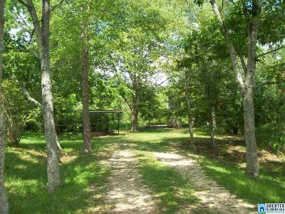 Clay County Residential Lots & Land For Sale: 607 Lake Gerald Rd