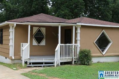 Birmingham AL Rental For Rent: $595