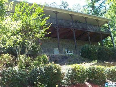 Wedowee Single Family Home For Sale: 104 Co Rd 2642