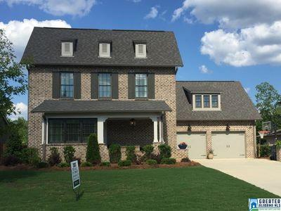 Vestavia Hills Single Family Home Contingent: 660 Provence Dr