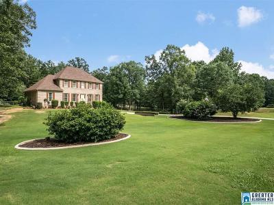 Pelham Single Family Home For Sale: 100 Talmadge Dr