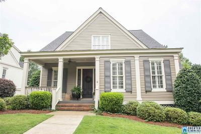 Hoover Single Family Home For Sale: 609 W Founders Park Dr
