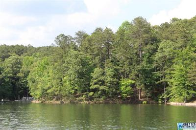 Randolph County Residential Lots & Land For Sale: Red Eye Ln