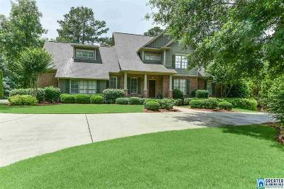 Birmingham Single Family Home For Sale: 702 Highland Lakes Cove