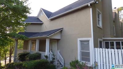 Hoover AL Condo/Townhouse For Sale: $111,600