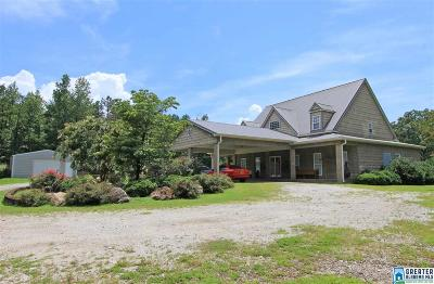 Jacksonville Single Family Home For Sale: 355 Foster West Rd