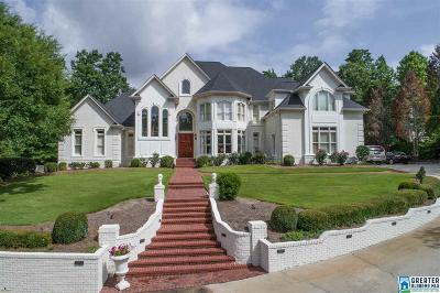 Greystone Single Family Home For Sale: 4016 Greystone Dr