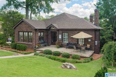 Mountain Brook AL Single Family Home For Sale: $535,000