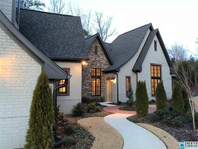 Hoover Single Family Home For Sale: 1116 Danberry Ln