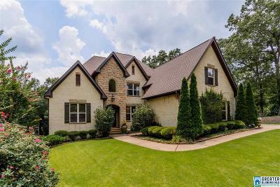 Birmingham Single Family Home For Sale: 4925 Appaloosa Trl