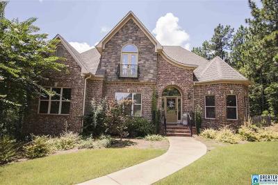 Helena Single Family Home For Sale: 3626 Timber Oak Cir