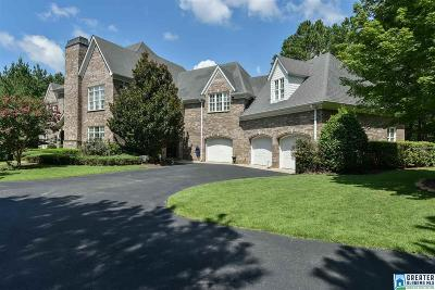 Greystone Single Family Home For Sale: 1162 Legacy Dr