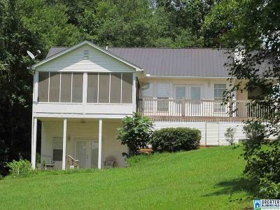 Wedowee Single Family Home For Sale: 332 Pineywood Dr