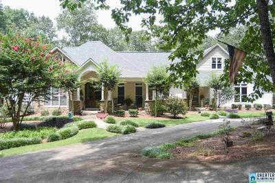 Oxford Single Family Home For Sale: 4116 Brookside Ln