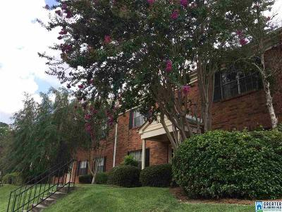 Homewood Condo/Townhouse For Sale: 3441 Sandner Ct #C