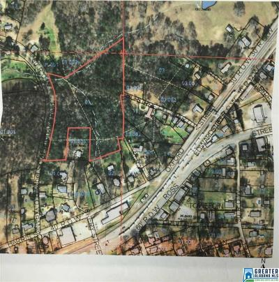 Cleburne County Residential Lots & Land For Sale: Campbell St