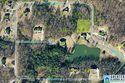 Jacksonville AL Residential Lots & Land For Sale: $13,000