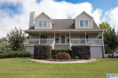 Fultondale, Gardendale Single Family Home For Sale: 662 Kennedy Rd