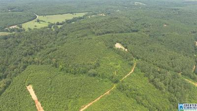 Cleburne County Residential Lots & Land For Sale: Co Rd 116