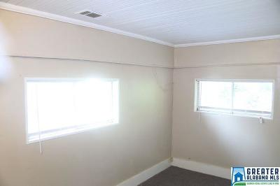 Birmingham, Homewood, Hoover, Irondale, Mountain Brook, Vestavia Hills Rental For Rent: 1826 N 2nd Ave #B