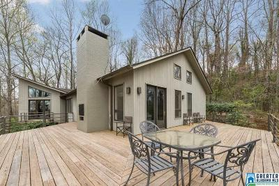 Vestavia Hills Single Family Home For Sale: 2926 Smyer Rd