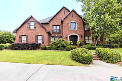 Greystone Single Family Home For Sale: 1009 Royal Mile